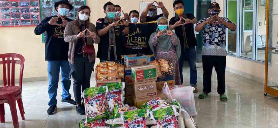 Alert Lampung